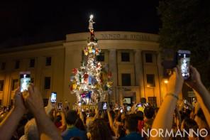 Ferragosto messinese: la processione della Vara raccontata sui social network