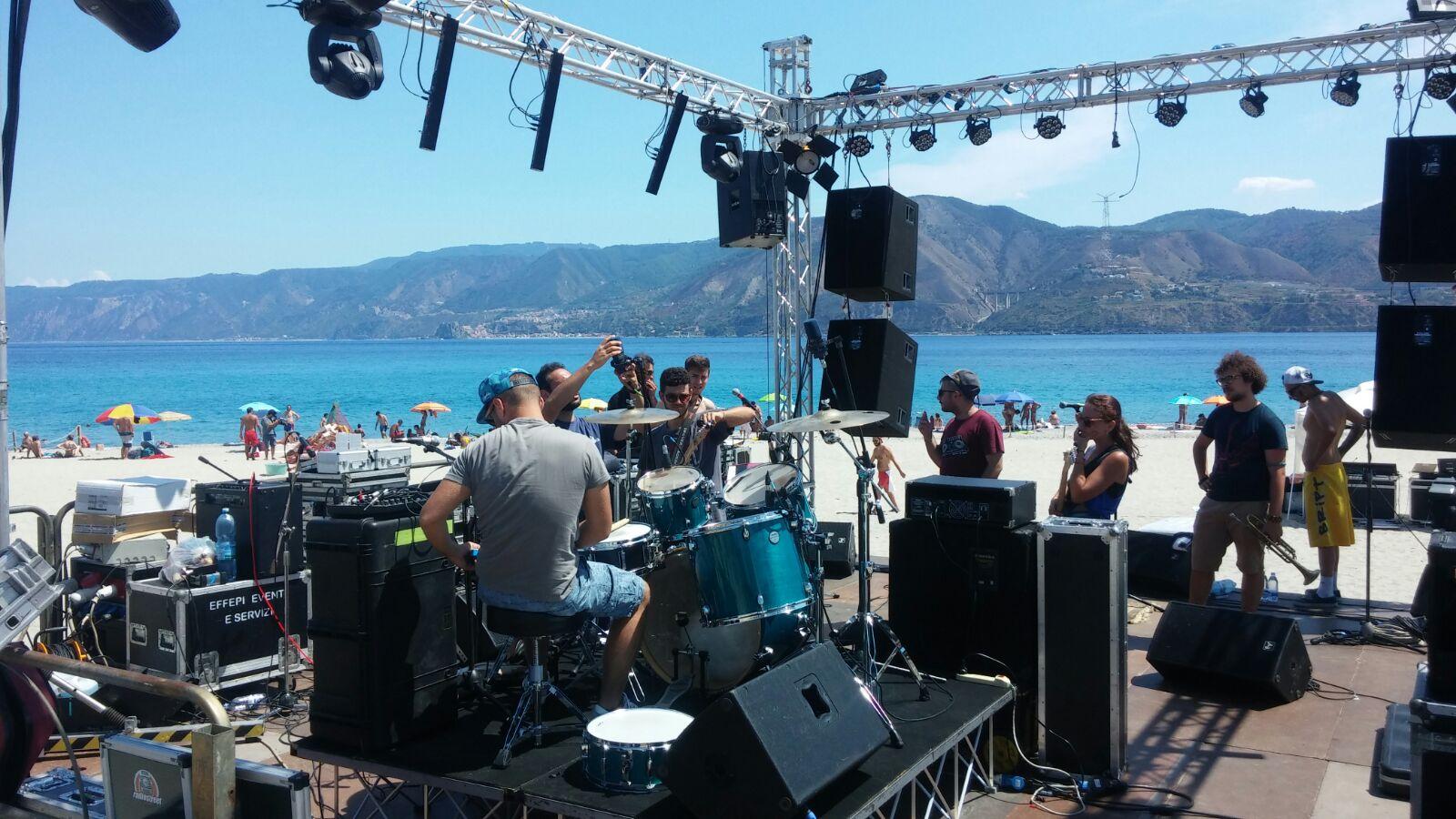 Capo Peloro Fest