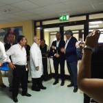 Foto 08 - conferenza stampa: Bellanca, Faraone, Vullo - Centro Procreazione Medicalmente Assistita - Papardo, Messina