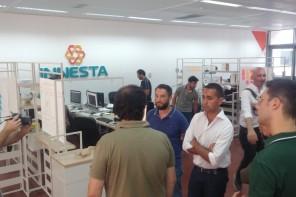 Il tour M5S fa tappa a Messina. Oggi pomeriggio la visita all'incubatore d'imprese Innesta