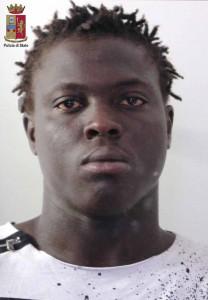 MENDY Oumar
