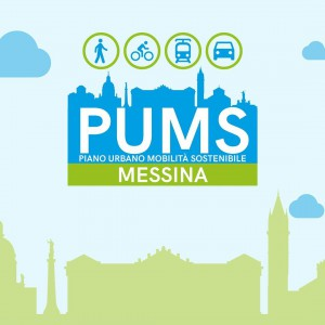 Logo Pums Messina
