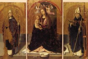 Bagliori al MuMe: una visita per scoprire le origini artistiche di Antonello da Messina