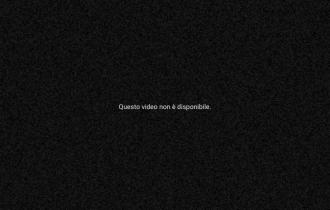 Fotogramma di Youtube - Video non più disponibile - Benvenuti a Messina