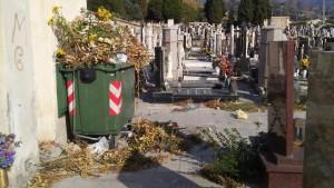 cimitero santa margherita