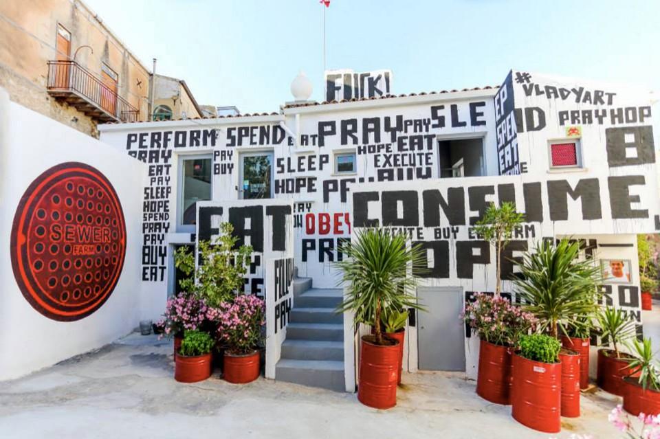 FARM Cultural Park e Comune di Favara: trovata una soluzione