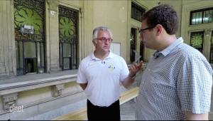 Intervista CNET Smartcity