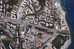 Panoramica dello Stretto: lunedì i lavori di rifacimento. Ecco le limitazioni viarie.