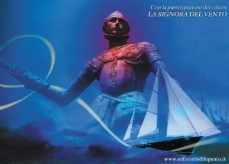 Crop della copertina originale - Rievocazione Sbarco Don Giovanni D'Austria 2017 - Messina