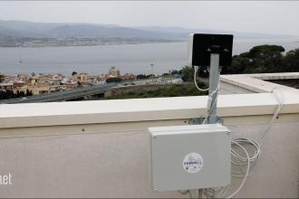 Sensori Smart Me a Messina