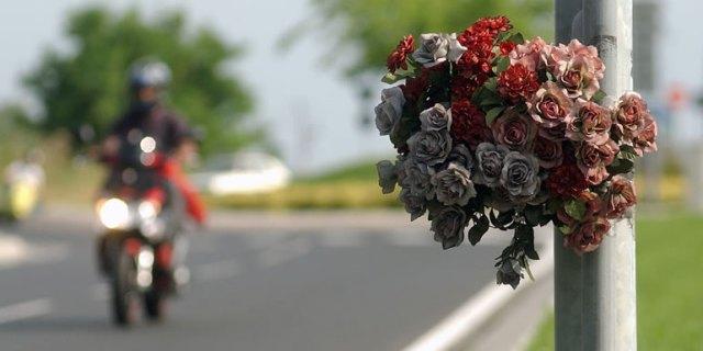 Risultati immagini per vittima della strada