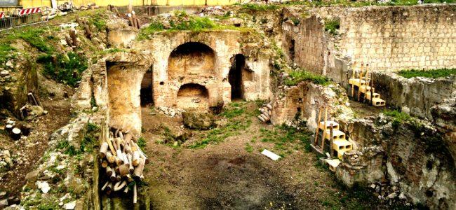 Tomba di Antonello - Le vie dei Tesori - Messina