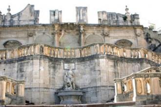 Monte di Pietà - Le vie dei Tesori - Messina
