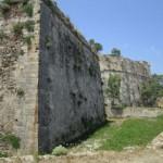 Foto del Forte gonzaga - Messina