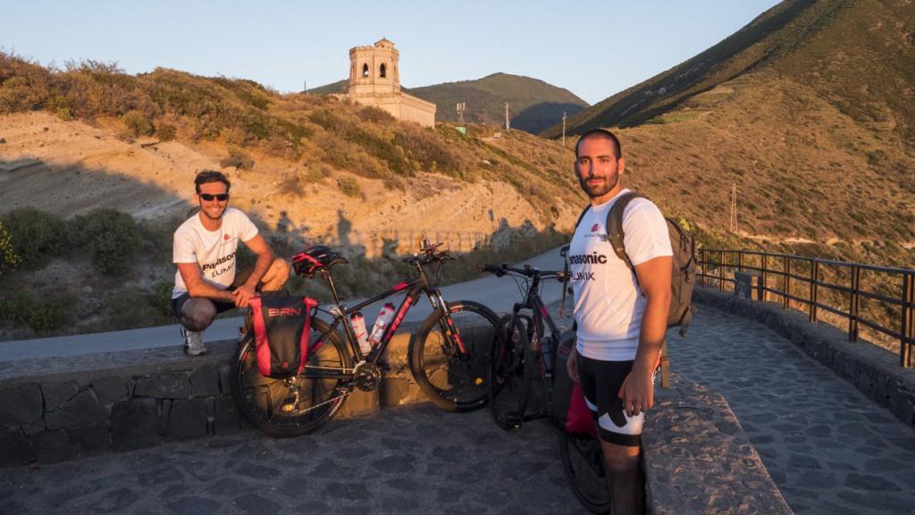 Foto di Marco Crupi e Tommaso Ragonese - Viaggio in Sicilia