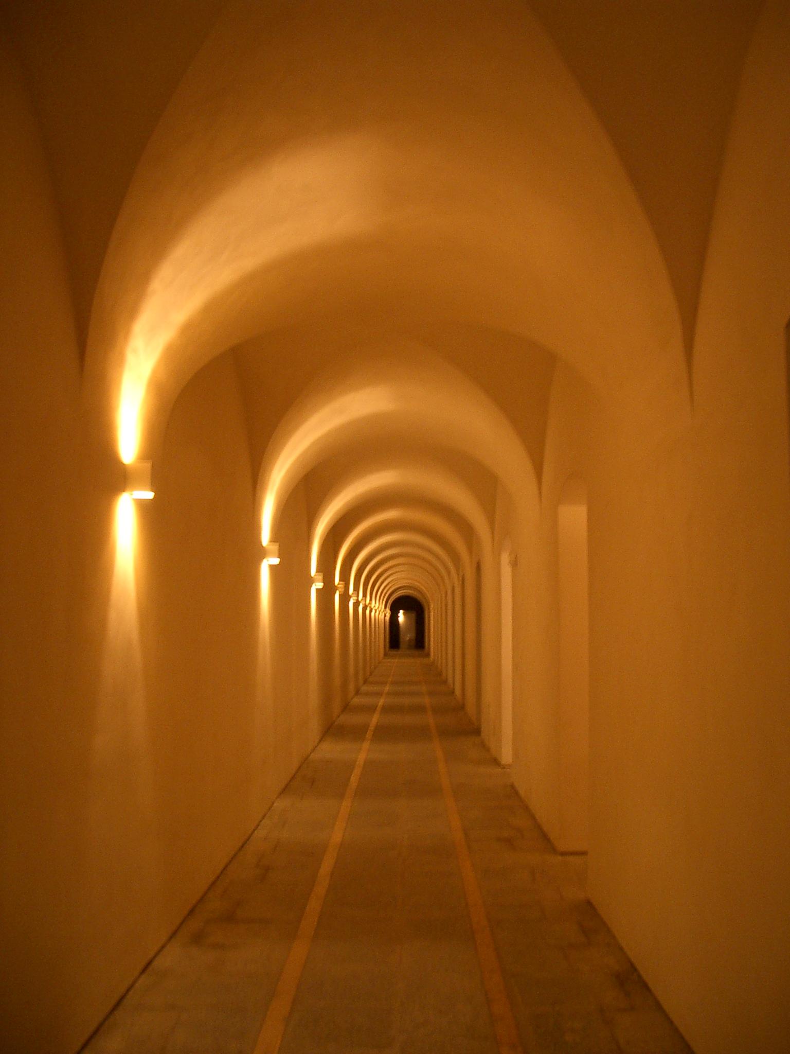 Foto del Forte petrazza - Messina - Le vie dei Tesori
