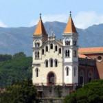 Foto del Santuario montalto - Messina - Le vie dei Tesori