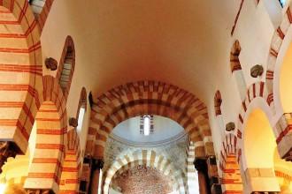 Foto della Chiesa di santa maria assunta dei catalani - Messina