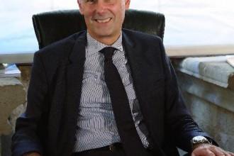 Fabrizio Micari - candidato centro-sinistra