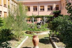 Messina. Un nuovo look per il liceo classico Maurolico