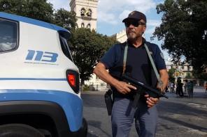 Messina. Prevenzione della criminalità: 11 avvisi e 1 foglio di via
