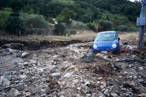 Messina. Esondazione torrente S.Michele: anni di rattoppi e nessuna soluzione all'orizzonte