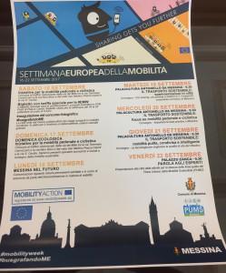 foto programma Settimana europea della Mobilità