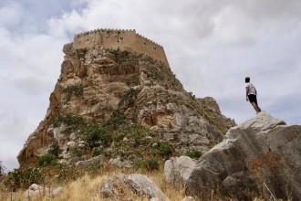 Foto di Mussomeli - Viaggio in Sicilia