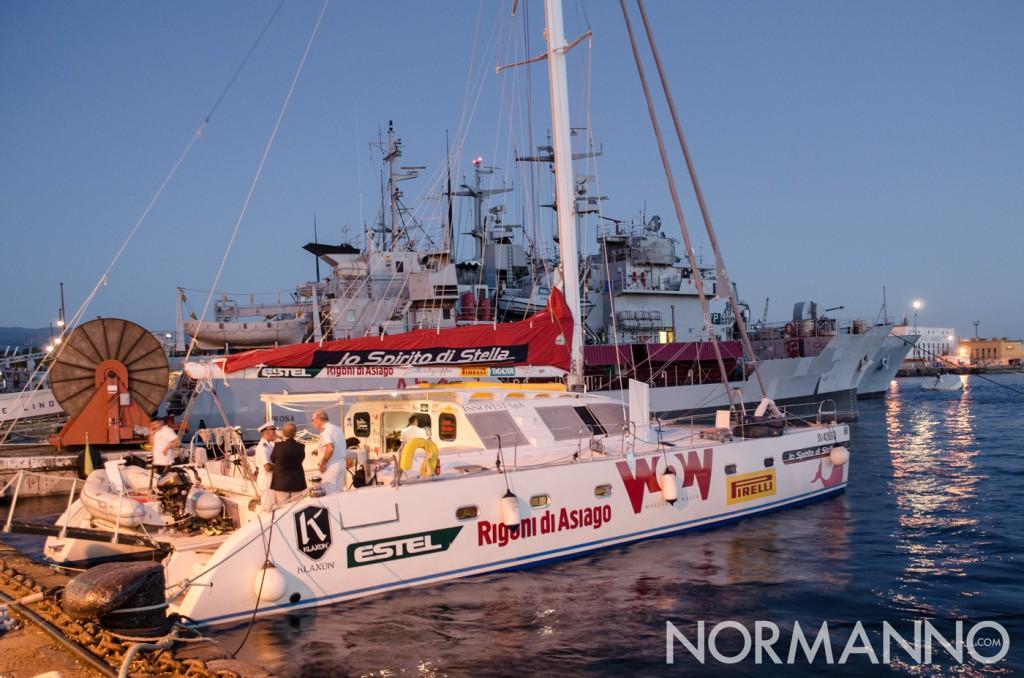 Foto 03 - Catamarano accessibile Lo spirito di Stella - WOW - Wheels on Waves