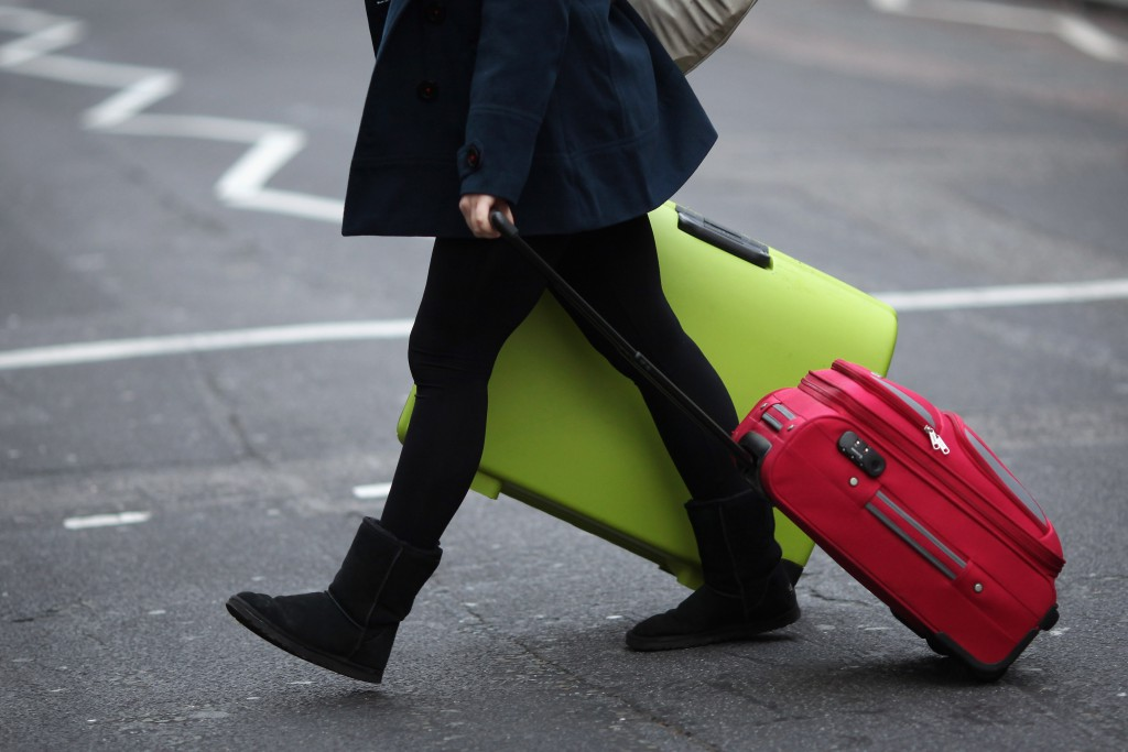 Trasferta ed emigrazione per lavoro - Viaggiatori