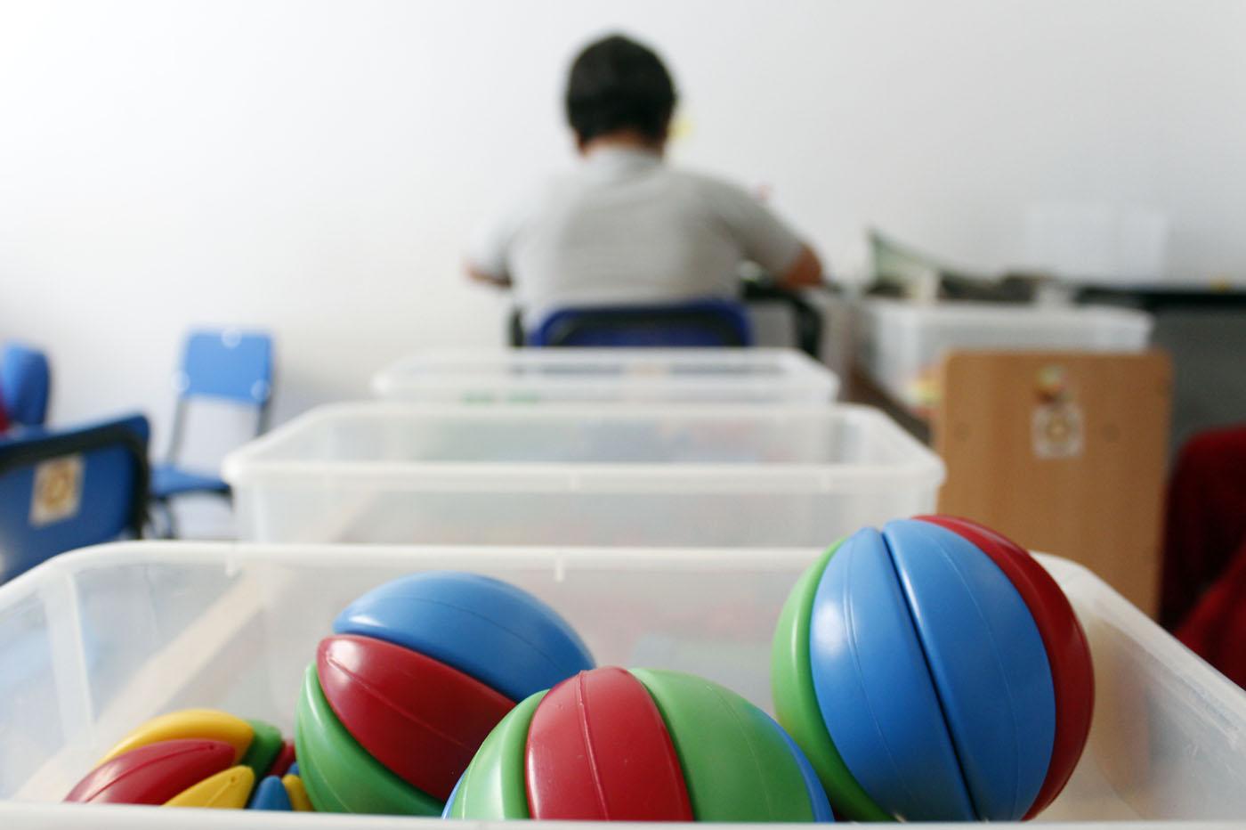 centro diurno per autistici messina