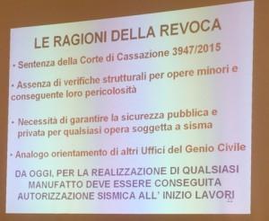 direttiva antisismica genio civile messina