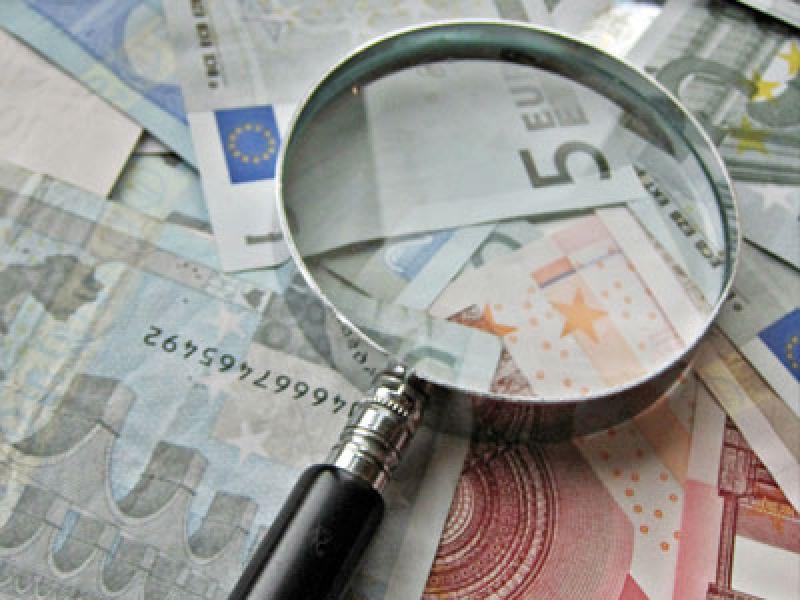Lotta evasione fiscale - foto di repertorio, soldi