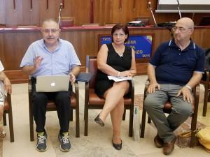 Foto del workshop di Fa' la cosa giusta! Sicilia - Messina