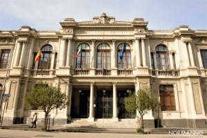 Foto della Provincia - Palazzo dei Leoni