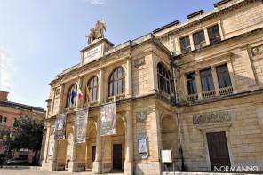 Tagli regionali: salvi i fondi destinati al Teatro Vittorio Emanuele