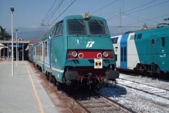 Treni, Ferrovie dello Stato - Sicilia