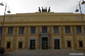 Tribunale di Messina. Saitta: «Si velocizzi l'iter per un nuovo Palazzo di Giustizia»