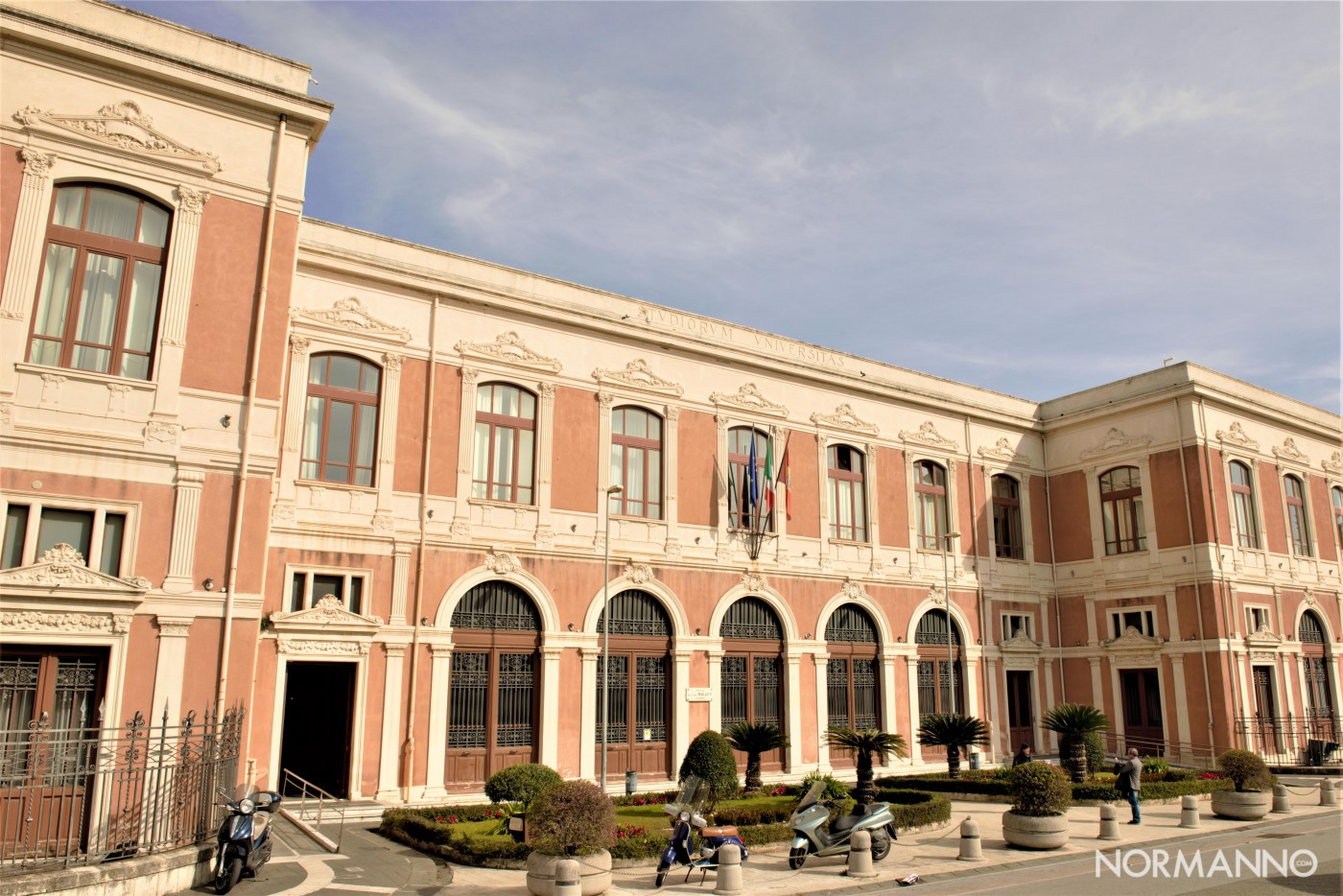 Foto dell'Università di Messina - unime