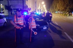Barcellona. Controlli a tappeto: numerose denunce e segnalazioni