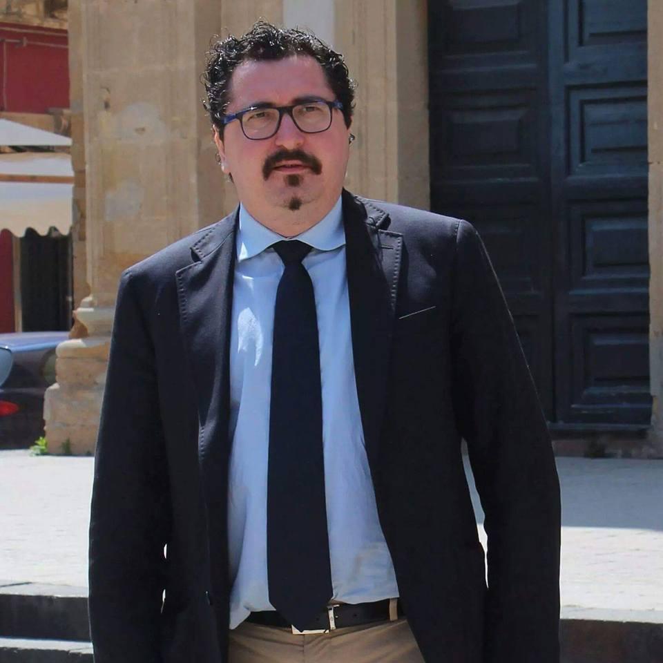 Giambattista Coltraro - candidato alle regionali 2017 in sicilia