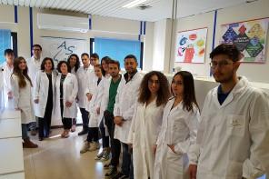 UniMe: apre il laboratorio di ricerca che migliora la qualità dei prodotti agroalimentari