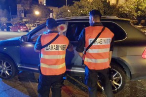 Messina. Controlli serrati nel weekend: 13 denunce, 4 sequestri e 30 multe