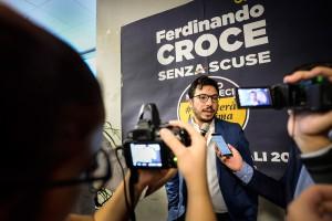 Ferdinando Croce, candidato