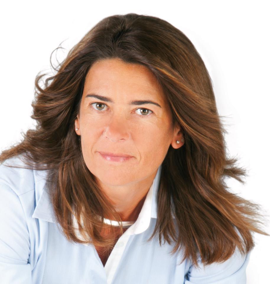 Foto di Elvira Amata - Candidata alle regionali per Fratelli d'Italia nella lista Musumeci