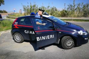 Controlli in tutta la provincia di Messina: denunciate 11 persone