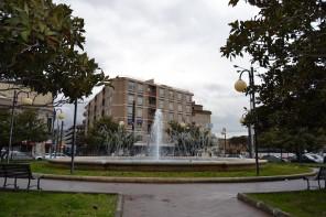 Messina: alla Stazione il lancio di palloncini contro la tratta di esseri umani