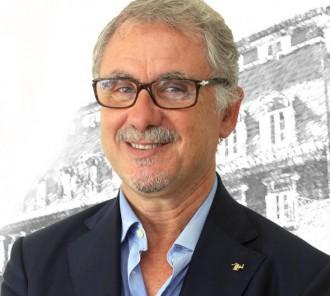 Foto di Roberto La Rosa - candidato alla Presidenza con Siciliani Liberi