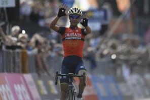 Meraviglioso Nibali. Lo squalo dello Stretto vince la Milano – Sanremo