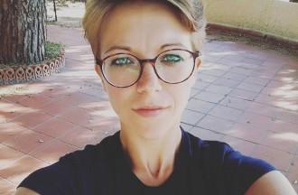 Angela raffa - candidata elezioni regionali m5s